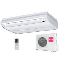 Podstropní parapetní klimatizace s frekvenčním měničem 6,3 kW
