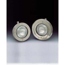 Světlo z nerezové oceli 300W/12V