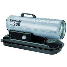 Turbína horkovzdušná DHG 200 Einhell