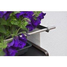 Dastech Zábrana truhlíku mezi špalety pr.16mm/2000mm