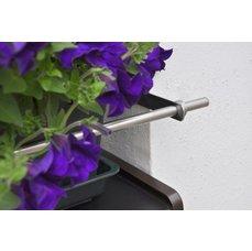 Dastech Zábrana truhlíku mezi špalety pr.12mm/1200mm