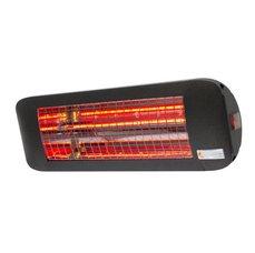 Knoch Infrarot-Technik Infrazářič ComfortSun24 1400W kolébkový vypínač