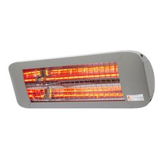 Knoch Infrarot-Technik Infrazářič ComfortSun24 2000W bez vypínače