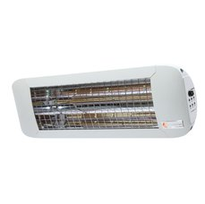 Knoch Infrarot-Technik Infrazářič ComfortSun24 1400W časovač vypnutí