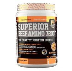 Superior 14 Beef Amino 7200 320 tablet