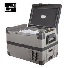 G21 Autochladnička kompresorová 35l