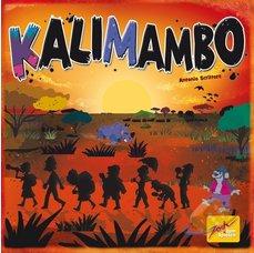 Kalimambo hra