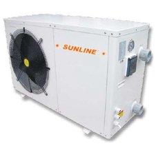Bazénové tepelné čerpadlo SUNLINE - 9.5 kW