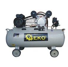 Kompresor olejový, 100l, typ V GEKO - Geko G80302