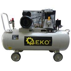 Kompresor olejový, 100l, typ Z GEKO - GEKO G80303