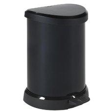 Odpadkový koš DECOBIN pedal 20l - černý