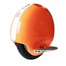 Elektrická jednokolka Eljet oranžová