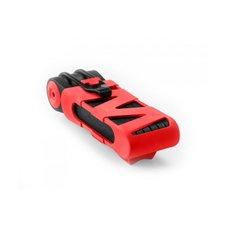 Zámek kola Foldylock červený