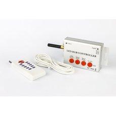 CONTROLLER MULTICOLOR bezproblémová synchronizace RGB světel