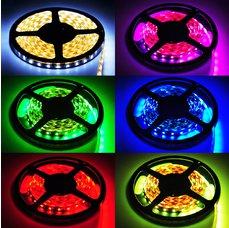 LED PÁSEK 5050 – maximální ochrana proti vlhkosti