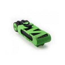Zámek kola Foldylock zelený