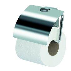 Držák WC papíru MAX-LIGHT s krytem chrom