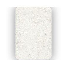 Koupelnová předložka HIGHLAND white 60 x 90 cm