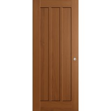 Posuvné dveře FARO č.6, CPL