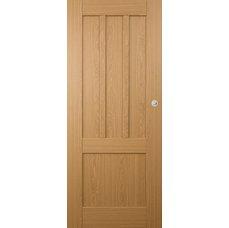 Posuvné dveře LISBONA č.2, CPL