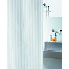 Sprchový závěs MAGI WHITE 240 x 200 cm