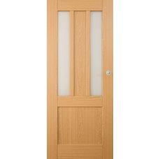 Posuvné dveře LISBONA č.4, CPL
