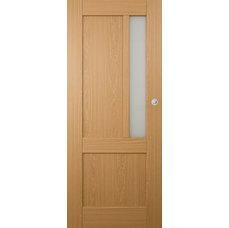 Posuvné dveře LISBONA č.6, CPL