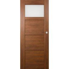 Posuvné dveře PORTO č.2, CPL