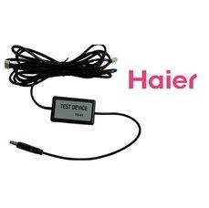 Testovací kabel pro připojení systému k PC