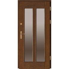 Vchodové dveře Doorsy IPSWICH prosklené
