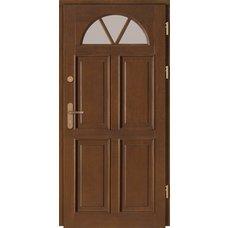 Vchodové dveře Doorsy BARRY prosklené
