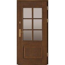 Vchodové dveře Doorsy BEDFORD prosklené