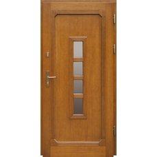 Vchodové dveře Doorsy BOLTON prosklené