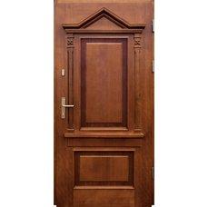 Vchodové dveře BRISTOL plné
