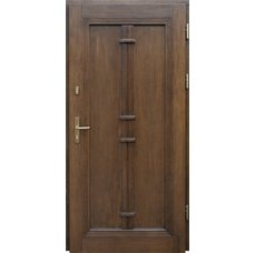 Vchodové dveře Doorsy EXETER plné