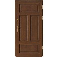 Vchodové dveře Doorsy PRESTON plné