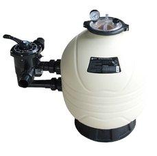 Písková filtrace HANSCRAFT GECCO SIDE 500