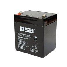 Helpmation GFS-C1 náhradní baterie 12V, gelová