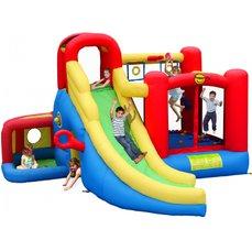 Nové Play centrum 11 v 1 Happy Hop