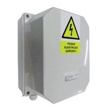 Transformátor bezpečností 600VA 230-212V-25A-IP65