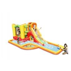 Vodní park Play centrum s míčky