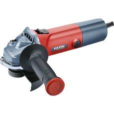 Bruska úhlová s regulací rychlosti, 125mm, 850W, EXTOL PREMIUM, 8892014