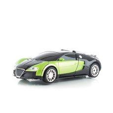 Hračka G21 R/C robot Green King TT656GK