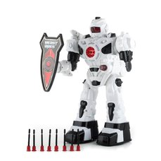 Hračka G21 I/R robot Cyber Cop TT711ACC