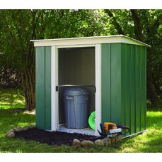 Zahradní domek EP64