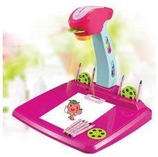 G21 Kreslicí projektor růžový 628-30A