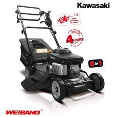 WEIBANG WB 536 SKVPRO  tlakové mazání profesionální sekačka s 3-rychl. PROFI převodovkou