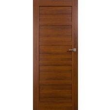 Interiérové dveře BRAGA plné bezfalcové, model 1