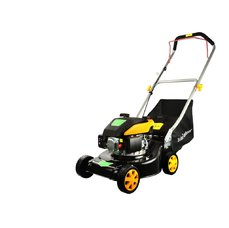 Sekačka na trávu s pojezdem, benzínový motor, GEKO, G83050