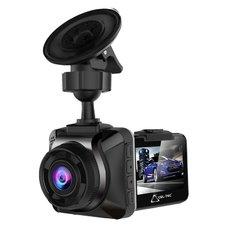 Palubní kamera do auta CEL-TEC E04, CZ menu